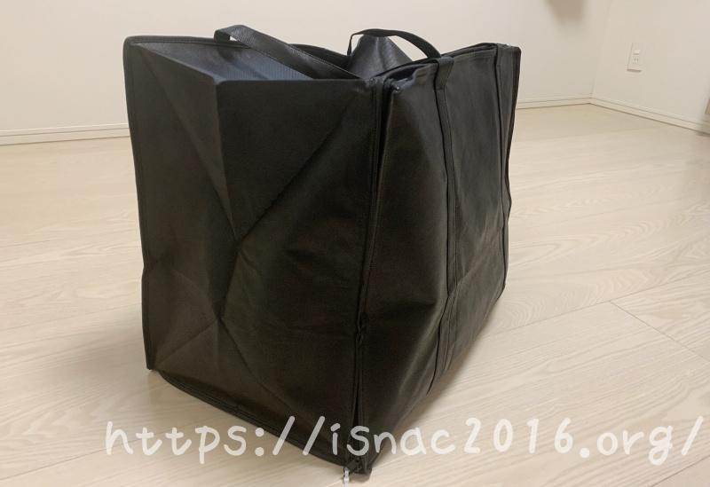 リコーベ集荷バッグ